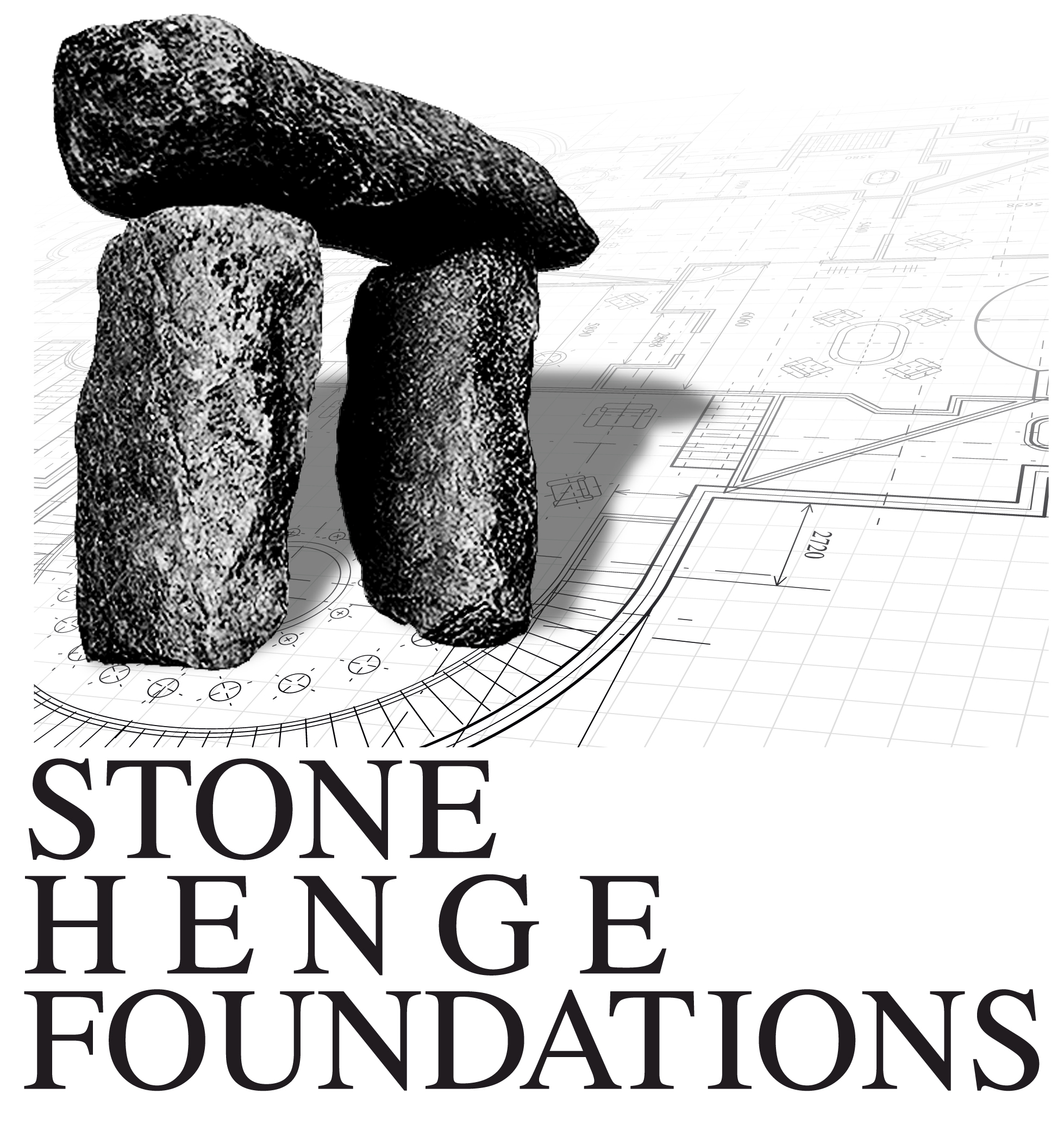 Stonehenge Foundations